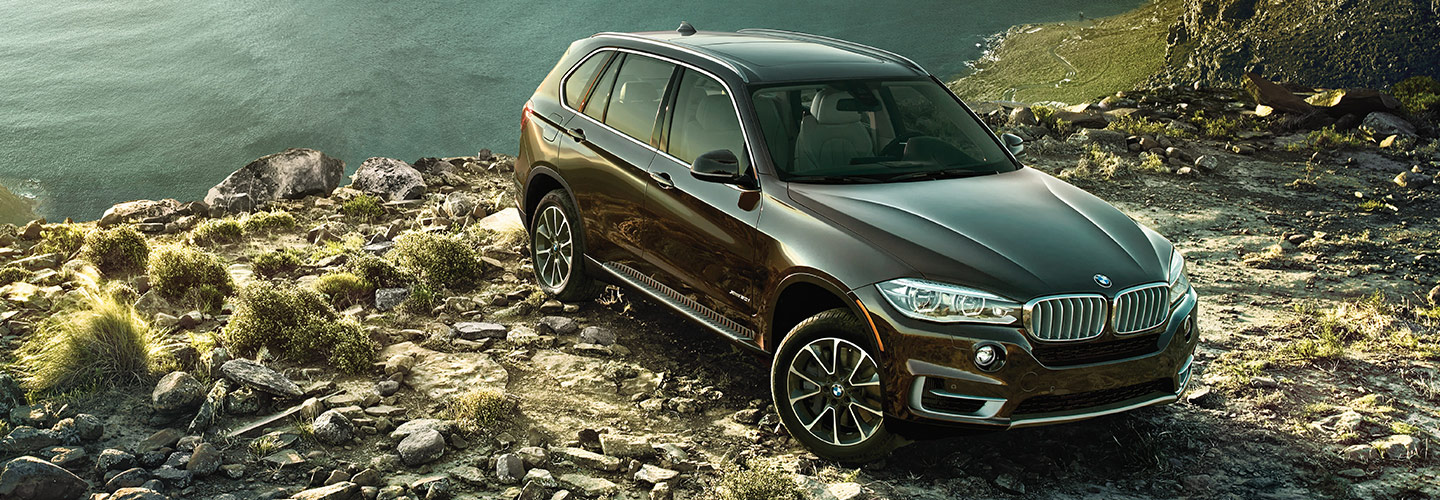 The 2018 BMW X5 is available at Vista BMW Coconut Creek near Fort Lauderdale, FL