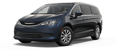2021 Chrysler Pacifica Touring L: