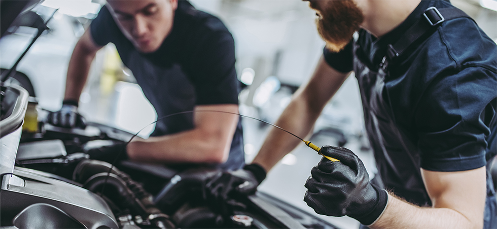 Auto service and repair - available at our Nissan dealership near Sedona, AZ.