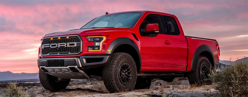 2019 Ford Raptor At Jim Tidwell Ford Ford Dealer In