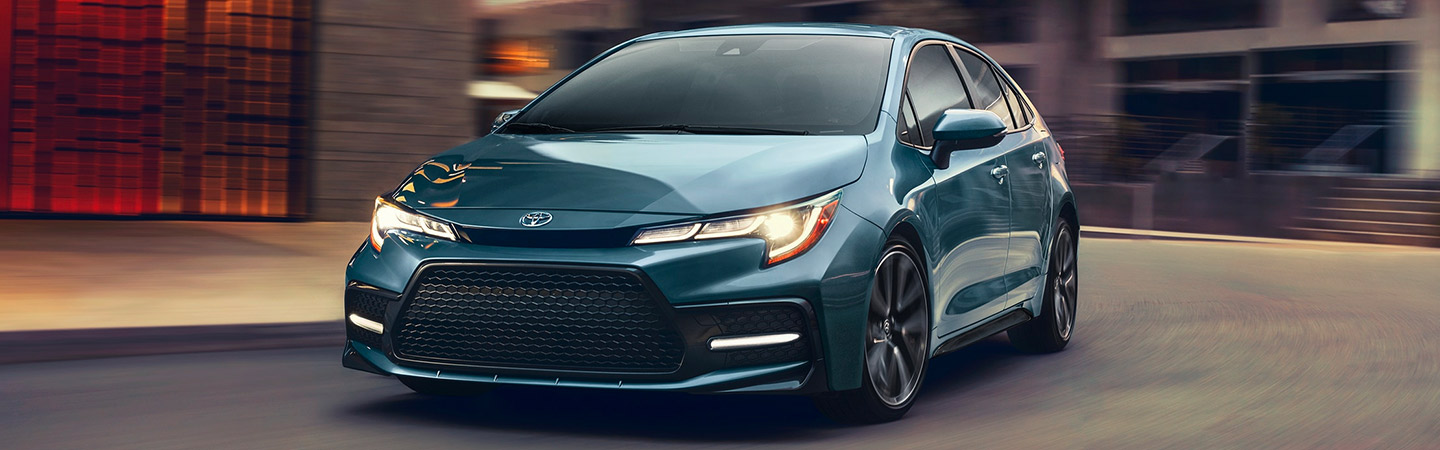 2020 Toyota Corolla Hybrid in Rock Hill, SC