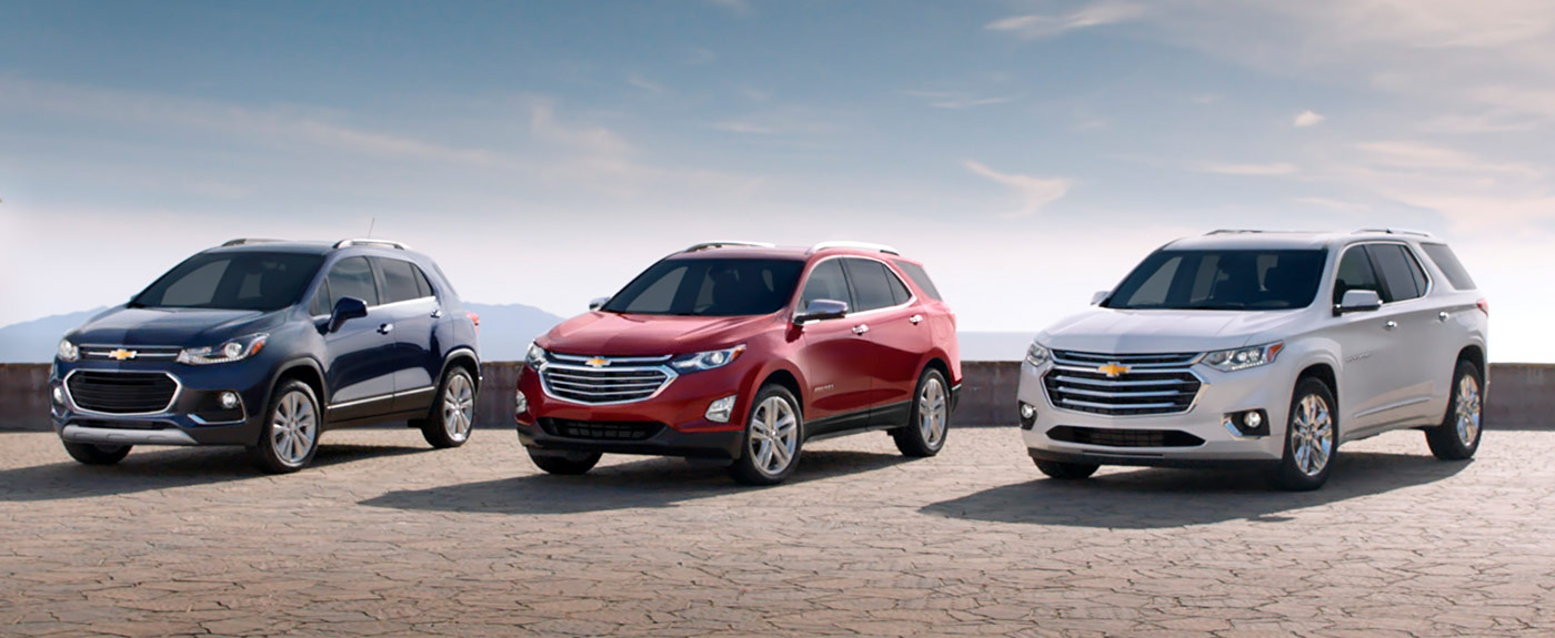 Discover The 2019 Chevy Equinox Chevy Dealer In Indianapolis In