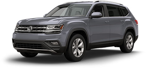 2018 Atlas SEL Premium at Vista Motors Volkswagen in Fort  Lauderdale, FL