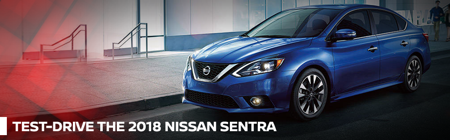 Test-drive the 2018 Nissan Sentra at Flagstaff Nissan today