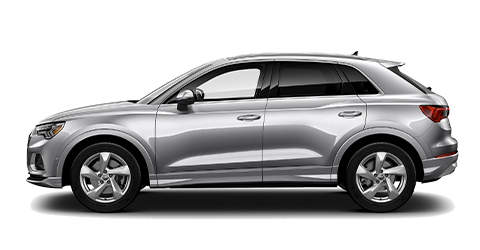 Audi Q3 in Clearwater