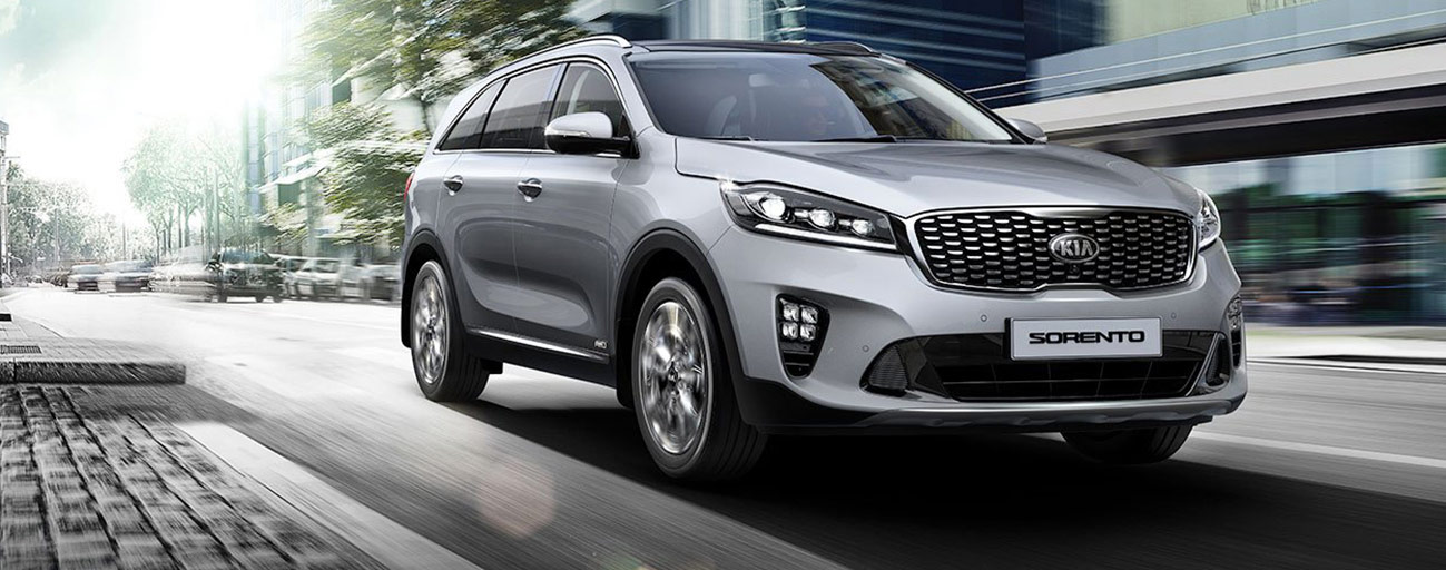 Car Dealerships In Columbia Mo >> Discover The 2019 Kia Sorento | Kia of Columbia (Page 2)
