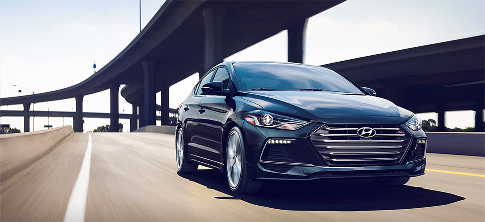 The 2018 Hyundai Elantra is available at our Hyundai dealership near Philadelphia, PA.
