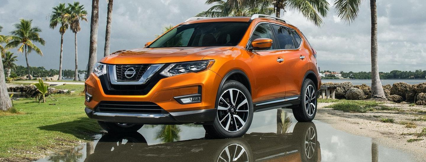 2020 Nissan Rogue Sport for Sale at Wesley Chapel Nissan