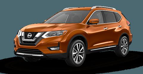 Nissan Rogue Sport SL AWD