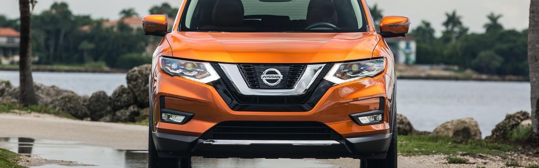 2020 Nissan Rogue Sport