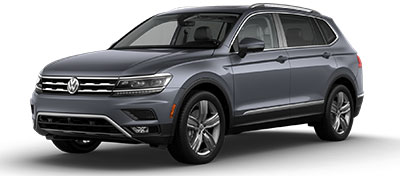 2018 Tiguan SEL Premium at South Motors Volkswagen in Miami