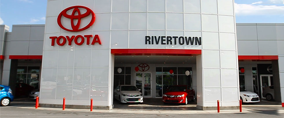 Visit the Rivertown Auto Mall in Columbus, GA for all of your automotive needs.