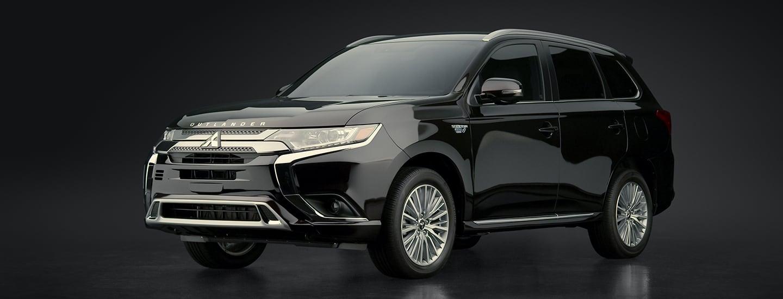 2020 Mitsubishi Outlander Phev Specs Della Mitsubishi