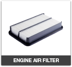 Toyota engine air filter