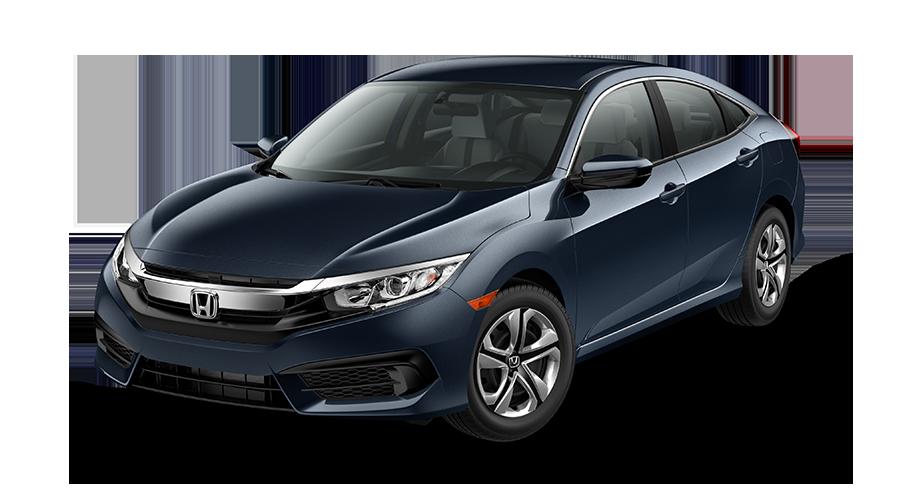 2018 Honda Civic Sedan LX FWD CVT