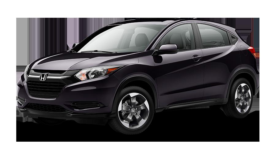 2018 Honda HR-V LX FWD CVT