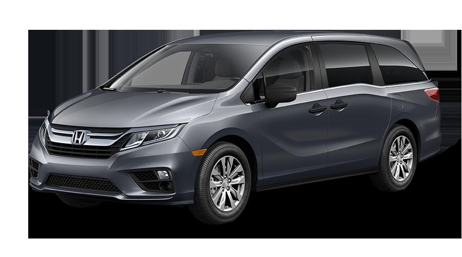 2018 Honda Odyssey LX AT