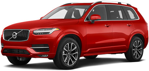Volvo XC90 Excellence at Crown Volvo in Clearwater, FL