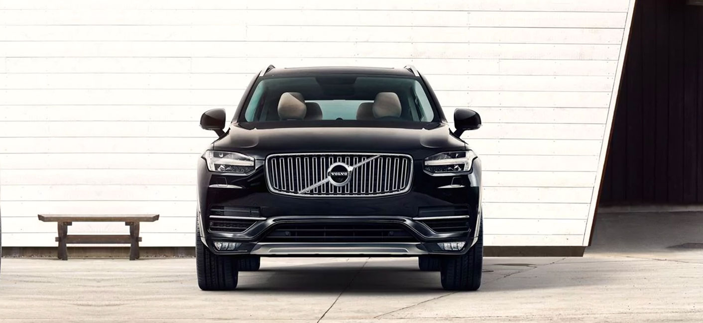 The 2019 Volvo XC90 is available at our Volvo dealership in Clearwater, FL.