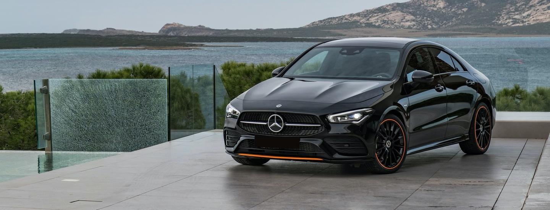 2020 Mercedes Benz Cla Features Spec Info
