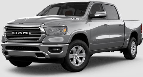 2019 RAM 1500 Laramie Trim at Crown Chrysler Dodge Jeep RAM in Chattanooga, TN