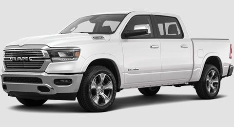 2019 RAM 1500 Tradesman at Crown Chrysler Dodge Jeep RAM in Chattanooga, TN