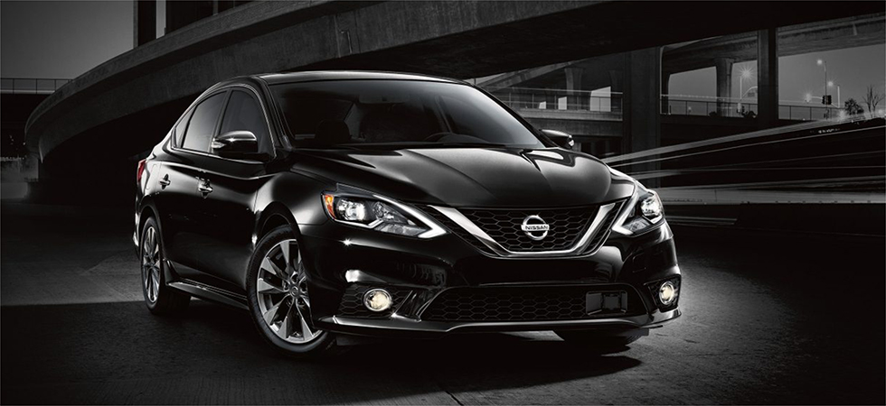 The 2019 Nissan Sentra is available at our Nissan Dealership in Arizona