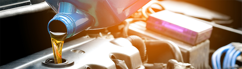 Oil change service available at our Volkswagen dealership near Gainesville, FL.