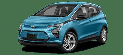 2022 Chevrolet Volt FE
