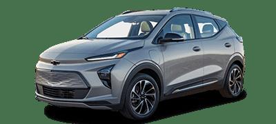 2022 Chevrolet Volt EX