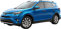 New Toyota RAV4 Special | Deals on a 2017 RAV4 for Sale in Tampa