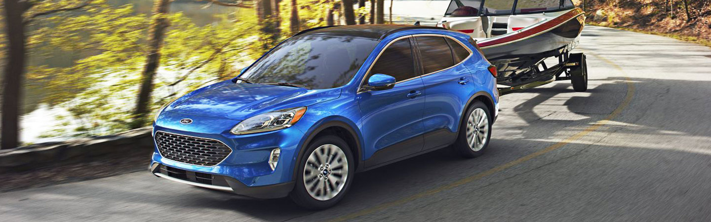 2020 ford escape for sale