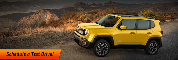2017 Jeep Renegade Enhanced Safety Features, Southern Chrysler Jeep Greenbrier, Chesapeake, Suffolk, Portsmouth
