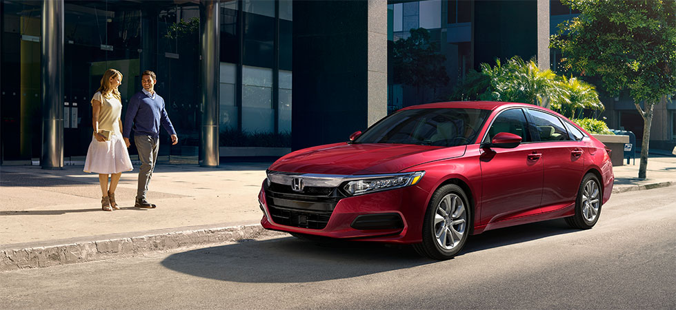 Honda Of Gainesville >> Discover The 2018 Honda Accord Honda Of Gainesville Fl
