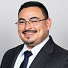 Jesus Castillo - Business Manager