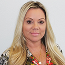 Tammy Saylor - Business Manager