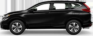 CR-V LX