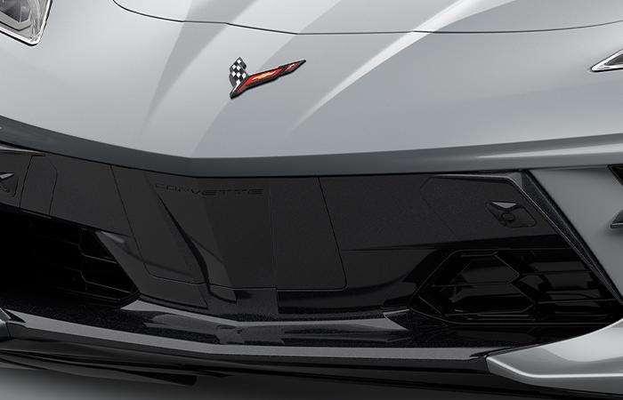 Picture of the 2020 Chevy Corvette