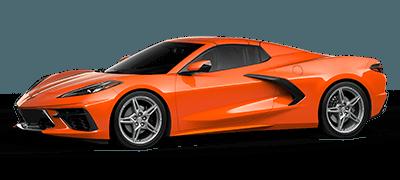 2020 Chevrolet Corvette Stingray 1LT