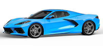2020 2020 Chevrolet Corvette Stingray 3LT