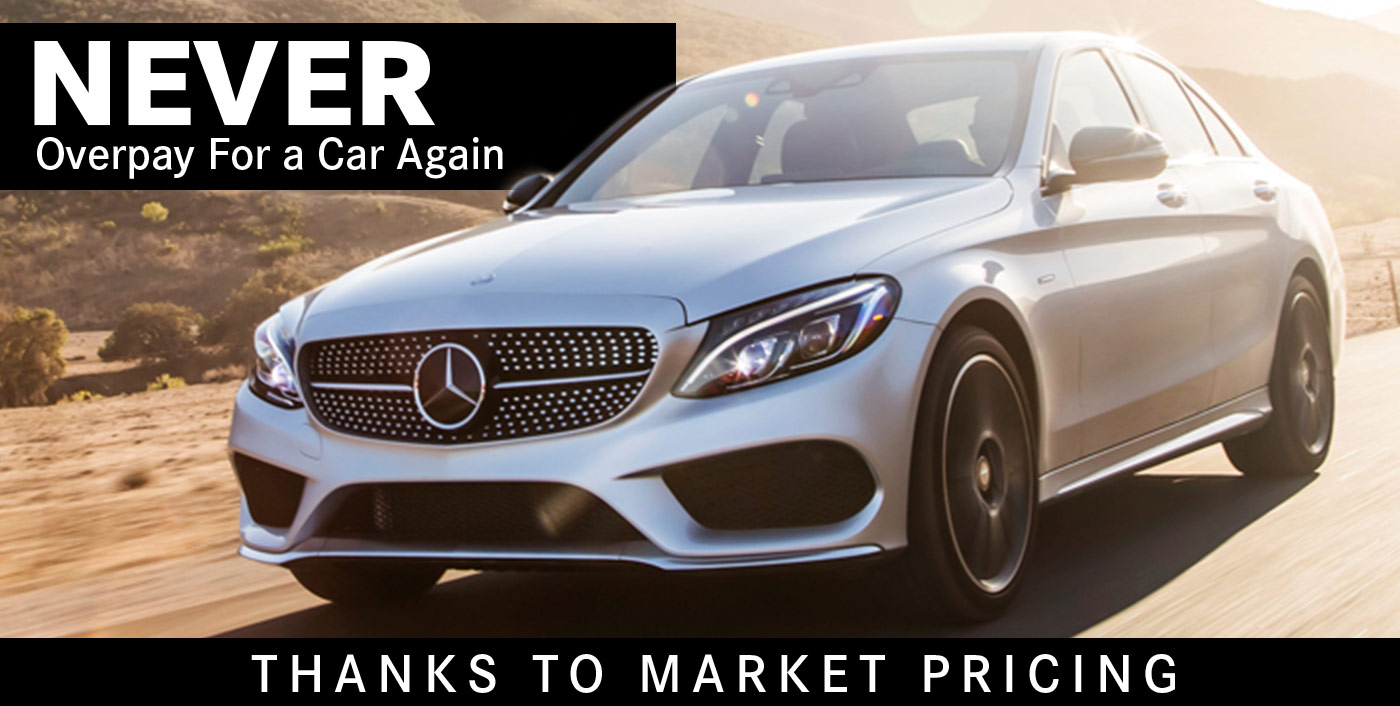 Mercedes-Benz Gainesville Alachua Ocala Williston Lake City The Villages live market pricing