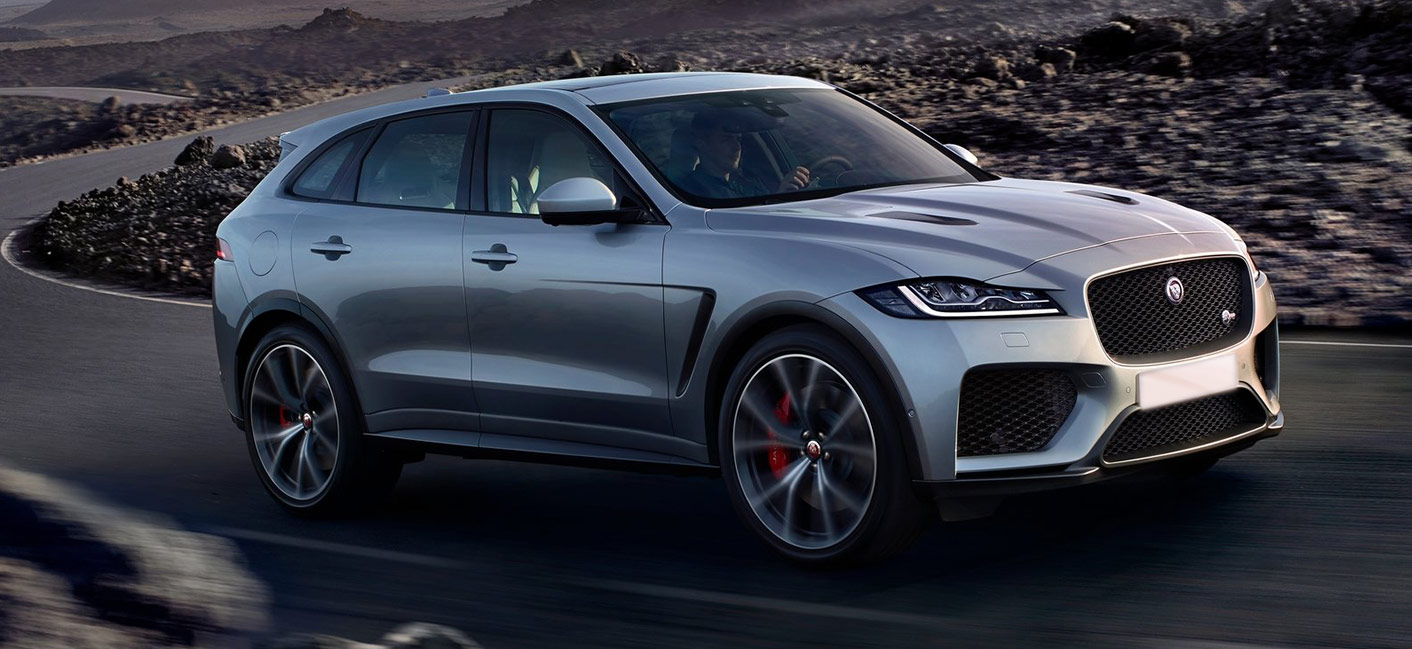 2019 jaguar f pace features design crown jaguar st petersburg fl rh crownjaguar com