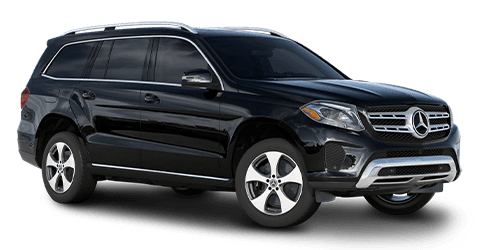 Mercedes-Benz GLS 450 4MATIC®