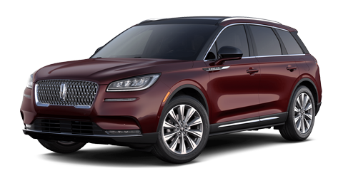 Lincoln Corsair Reserve 2.3L AWD