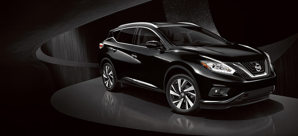 The 2018 Nissan Murano is available at our Nissan dealership near Oklahoma City, OK.