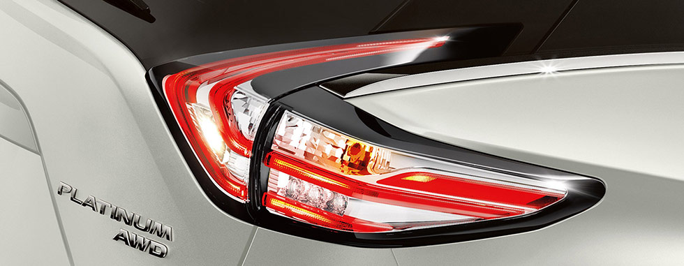 2018 Nissan Murano Light