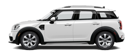2019 Mini Clubman Vs 2019 Mini Countryman South Motors Mini