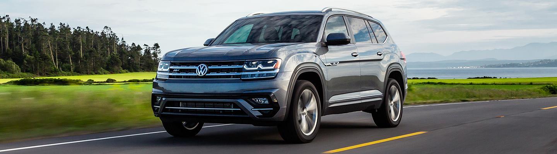 2020 Volkswagen Atlas in Amherst Ohio