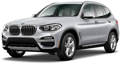2018 BMW X3 sDrive30i at South Motors BMW in Miami, FL
