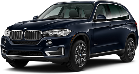 2018 BMW X5 sDrive35i at South Motors BMW in Miami, FL